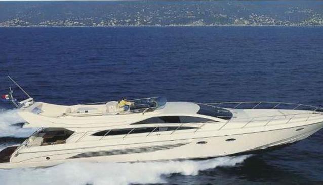 Riva 70ft Dolce Vita Luxury Yacht - Boats Ibiza