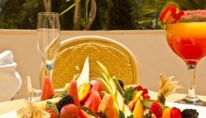 Suite Hotel S'Argamassa Palace Ibiza