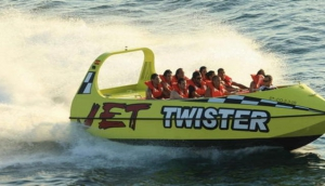 Twister Jet