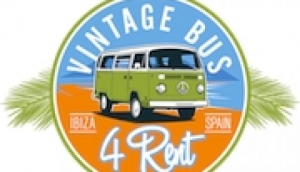 Vintage Bus 4 Rent Ibiza