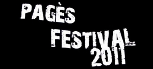 Pages Festival - November