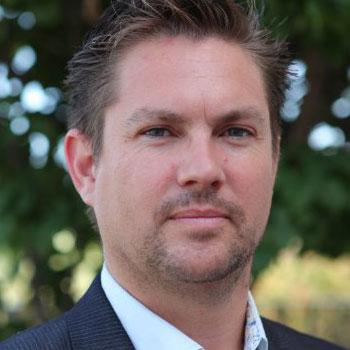 Owner & CEO Mark Wallis