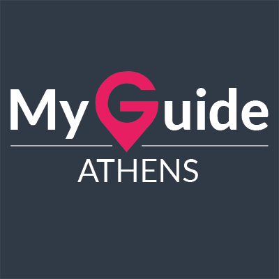 My Guide Athens