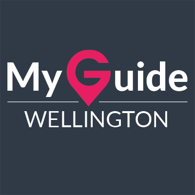 My Guide Wellington