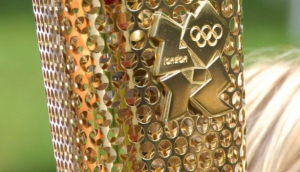 Olympic Torch Relay Experience