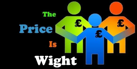 The Price is Wight