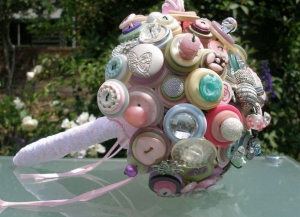 I Heart Buttons, Ryde Isle of Wight