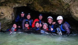 Isle of Wight Adventure Activities Booking Centre