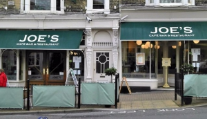 Joe's Cafe Bar & Restaurant