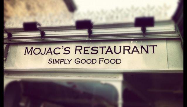 Mojac's Restaurant