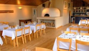 Restaurant Justin Brown at Farringford