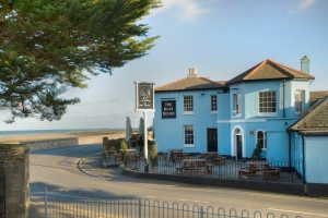 The Boathouse, Seaview Isle of Wight