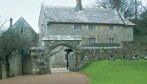 The Bowling Green Apartment - Carisbrooke Castle