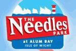 The Needles Park, Alum Bay