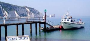 The Needles Park, Alum Bay Isle of Wight