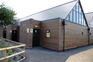 The Orchard Holiday Park IOW