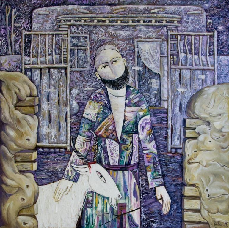 Hashimian Kurbanov: