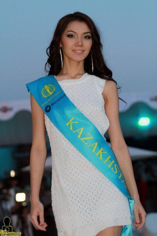 People of Kazakhstan