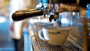 Artcaffe Thika