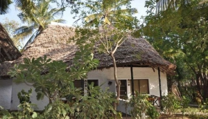 Baobab Sea Lodge, Kilifi