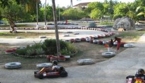 Go-Karting (Mombasa)