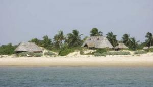 Kizingo, Lamu Island