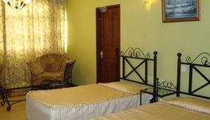 Kohinoor Suite Hotel Mombasa