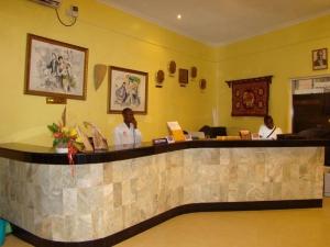 Kohinoor Suite Hotel, Mombasa