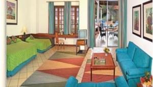 Leisure Lodge Beach and Golf Resort