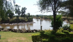 Mara River Lodge