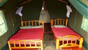 Masaai Mara Manyatta