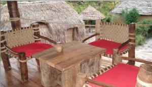 Mida Eco Camp