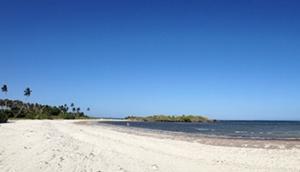 Msambweni Beach