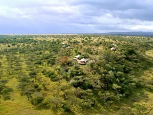 Ol Seki Hemingways, Maasai Mara