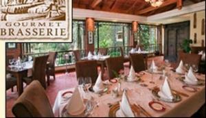 Pango Brasserie