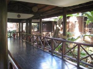 Rangers Restaurant, Nairobi