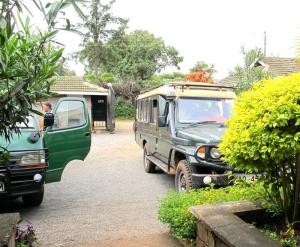 Ridgeville Gardens Guesthouse, Nairobi