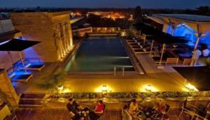 Sarabi Pool & Supper Club