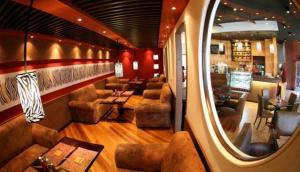 Savanna Coffee Lounge - General Accident Building
