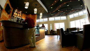 Savanna Coffee Lounge - National Museum