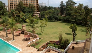 Sirikwa Hotel