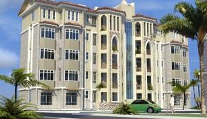 Sunset Paradise Apartments