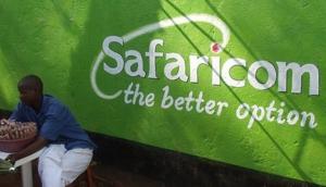 Telephone Safaricom