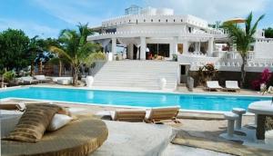 White Beach Palace