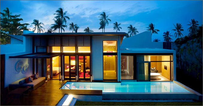Luxury Accommodation on Koh Samui