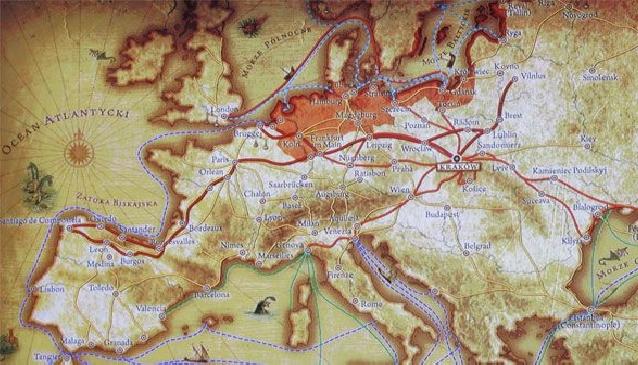 Digging Up Krakow's Historical Treasure Troves