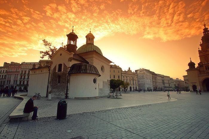 St Adalbert