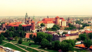 Why Krakow?