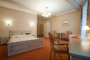 hotel amadeus - krakow