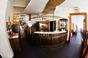 corse restaurant - krakow